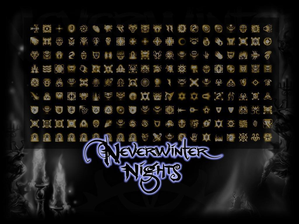 Análisis de Neverwinter Nights 1(PC) Spells